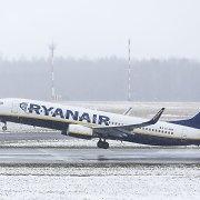 """""""Ryanair"""" siūlys keleiviams išlieti savo pyktį mobiliojoje programėlėje"""