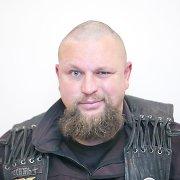 """Teisiamas baikeris smogė Ruslanui Kirilkinui į skaudžiausią vietą: """"Užtaisiau sūnų ir jis gimė!"""""""