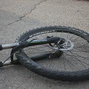Automobilį vairavęs šešiolikmetis Obeliuose partrenkė dviračiu važiavusį penkiolikmetį