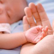 Klaipėdos vaikų ligoninės medikai kaltinami sužaloję mažylį