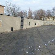 Klaipėdos žydų senosios kapinės ─ Kultūros vertybių registre