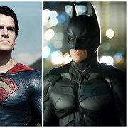 Bendras Supermeno ir Betmeno filmas jau turi pavadinimą