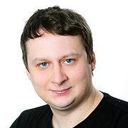 Artūras Narbutas, Programuotojas