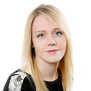 Alina Salijutė, Reklamos projektų vadovė