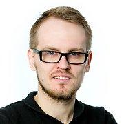 Paulius Cubera, Sporto skyriaus redaktorius