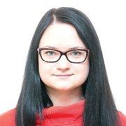 Reda Rutkauskienė, Socialinių tinklų redaktorė