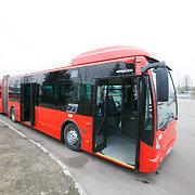 Ilgiausias Kauno autobusas
