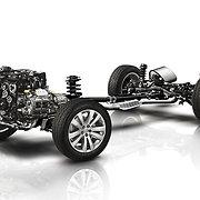 """""""Subaru"""" švenčia savo visais ratais varomų automobilių 40-metį"""