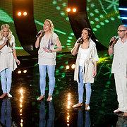 """""""Žvaigždžių duetų"""" pirmoje vietoje įsitaisė Jonas Jonušas ir """"Pop Ladies"""""""