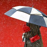 Orai.lt: kankins šlapdriba ir lietus