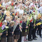 """Vilniaus Š.Aleichemo gimnazijos direktorius Miša Jakobas: """"Ar aš kaltas, kad baigėsi vasara?"""""""