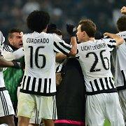 """Saldaus pyrago atsikando Turinas: """"Juventus"""" """"Serie A"""" lygos titanų mūšyje patiesė """"Napoli"""" klubą"""