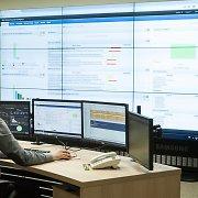 Lietuva ginsis nuo programišių ir kompiuterinių virusų – atidarytas Informacinės saugos operacijų centras