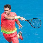 """Stanas Wawrinka: """"Novakas Džokovičius nelaimės visų """"Didžiojo kirčio"""" turnyrų"""""""