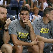 """Pavojingas FIBA planas """"nubausti Lietuvos krepšinį"""": kas grėstų Lietuvai?"""