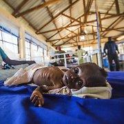 Pietų Sudane iš bado miršta 40 tūkst. žmonių