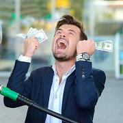 Siekiate materialinės sėkmės – ar mokate valdyti savo finansus?