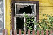 Per gaisrą Kviečlaukių kaime žuvo du žmonės