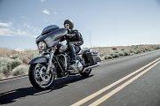 """""""Harley-Davidson"""" pradeda 20 tūkstančių kilometrų epinę kelionę – """"Discover More"""""""