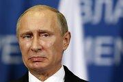 Pentagono tyrimas 2008 metais: Vladimiras Putinas turi Aspergerio sindromą