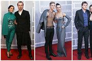 M.A.M.A 2015 svečių stilius: įvertinkite, kas pasipuošė gražiausiai?