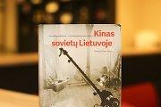 """Knygos """"Kinas sovietų Lietuvoje"""" pristatymas įvyks jau šį ketvirtadienį"""