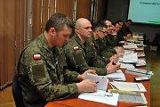 Pirmą kartą rengiamos Lietuvos, Lenkijos ir Ukrainos brigados štabo pratybos