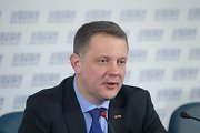 Liberal leader Eligijus Masiulis: Chevron's withdrawal from Lithuania is government's fiasco