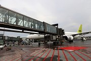 Rygos oro uostas įgyvendino 93 mln. eurų vertės rekonstrukcijos projektą