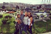 """Stambule esančios lietuvės: """"Sprogimo vietoje mėgdavome lankytis su draugais"""""""