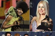 """""""Grammy"""" geriausio naujoko apdovanojimas: didžiausios staigmenos ir nusivylimai"""