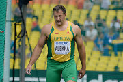 """Virgilijus Alekna: """"Kada baigsiu sportinę karjerą? Nežinau"""""""
