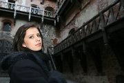 Agnės Petravičienės skyrybų užkulisiai: ji kaltinama pasisavinusi namą, sklypą, pinigus
