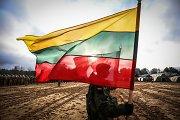 NATO ketina patvirtinti papildomus pajėgumus Rytų Europoje