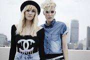 """Festivalyje """"Summerburst"""" gros brangiausiai apmokamas elektroninės muzikos duetas NERVO"""
