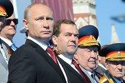Pentagono planai rodo: Rusija – potenciali grėsmė Baltijos šalims