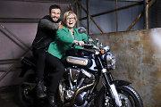 """Nijolė Baumilienė: """"Jei mano vyrams atrodo, kad be motociklo gyvenimas neįmanomas, – tegul"""""""