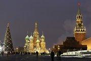 Ką liudija trys keisti Rusijos poelgiai?