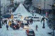 Volkswagen для съемок новой рекламы выбрал Вильнюс