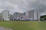 Žadama, kad automobilių stovėjimas prie Greitosios pagalbos ligoninės Vilniuje liks nemokamas