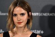 Emmos Watson širdis nebe laisva: aktorė susitikinėja su 10 metų vyresniu verslininku