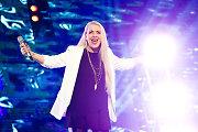 """""""Eurovizijos"""" atranka: dar trys dalyviai iškrito, lyderė – Rūta Ščiogolevaitė"""