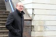 VTEK ketina priimti sprendimą dėl R.Malinausko ir kitų Druskininkų socdemų