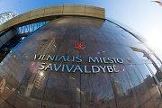 Vilniaus savivaldybė dėl atleidimo įspėjo 63 darbuotojus