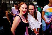 Rugsėjo 1-ąją Kauno studentai atšventė naktiniame klube