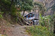Iš Indijos – į Nepalą: 2. Paprastas kalnų kaimelių gyvenimas ir vakarai po antklode