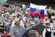 Sekmadienį Vilniaus Vingio parke – daug diskusijų kelianti Rusų kultūros diena