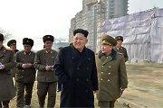 Politologai: Šiaurės Korėja keičia žaidimo taisykles