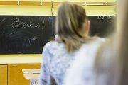 Mokytojų profsąjungos vėl planuoja streiką