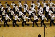 Atgaiva sielai – du nemokami prestižinio vaikų choro iš Hongkongo koncertai